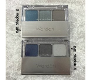WARDAH Eye Shadow E