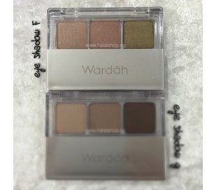 Eye Shadow  - F