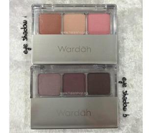 Eye Shadow  - I