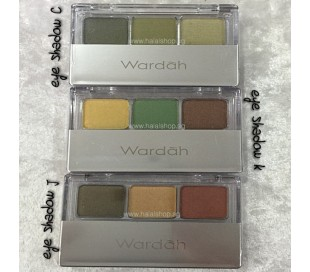 Eye Shadow  - C