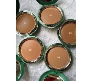 Exclusive Creamy Foundation - Light Beige