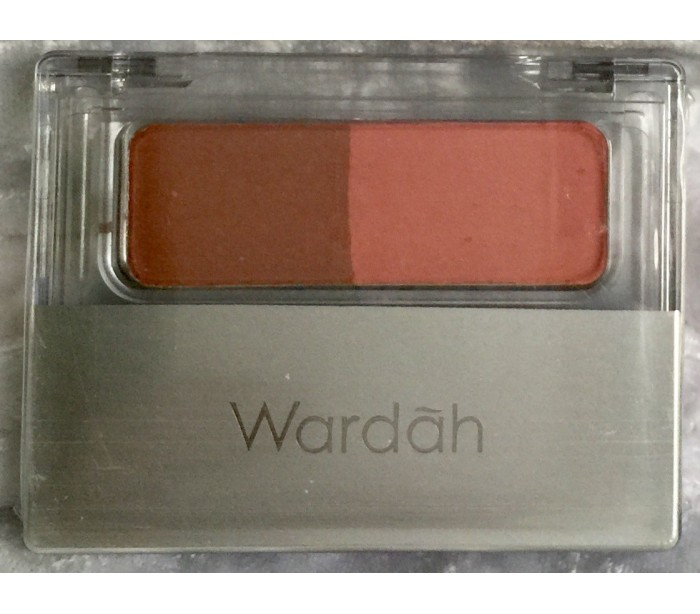 Halal Cosmetics Singapore - WARDAH Blush On A More brands