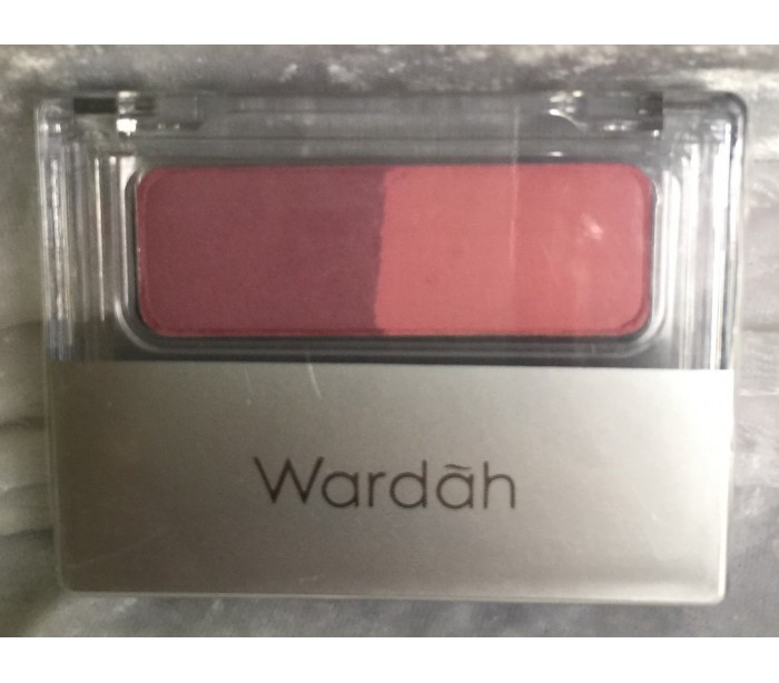 Halal Cosmetics Singapore - WARDAH Blush On B More brands
