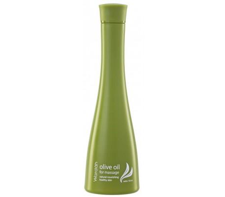 Olive Oil for Massage