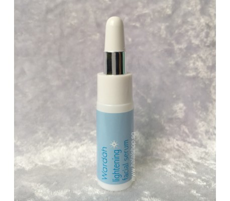 Lightening Facial Serum