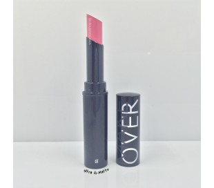 MAKEOVER Ultra Hi-Matte Lipstick 001 King of Pink