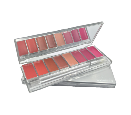 Lip Palette- Pinky Peach