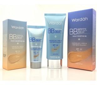 Lightening Beauty Balm Cream - Natural 30ml