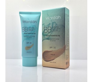 Everyday Beauty Balm Cream - Natural 30ml