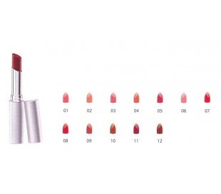 Longlasting Lipstick 12 Lustrous Red