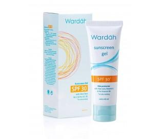 Sunscreen Gel SPF 30
