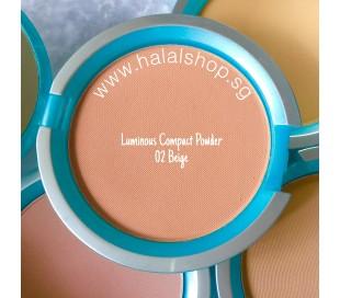 Compact Powder - 02