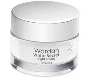 White Secret Night Cream- 30gm