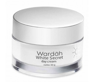 White Secret Day Cream
